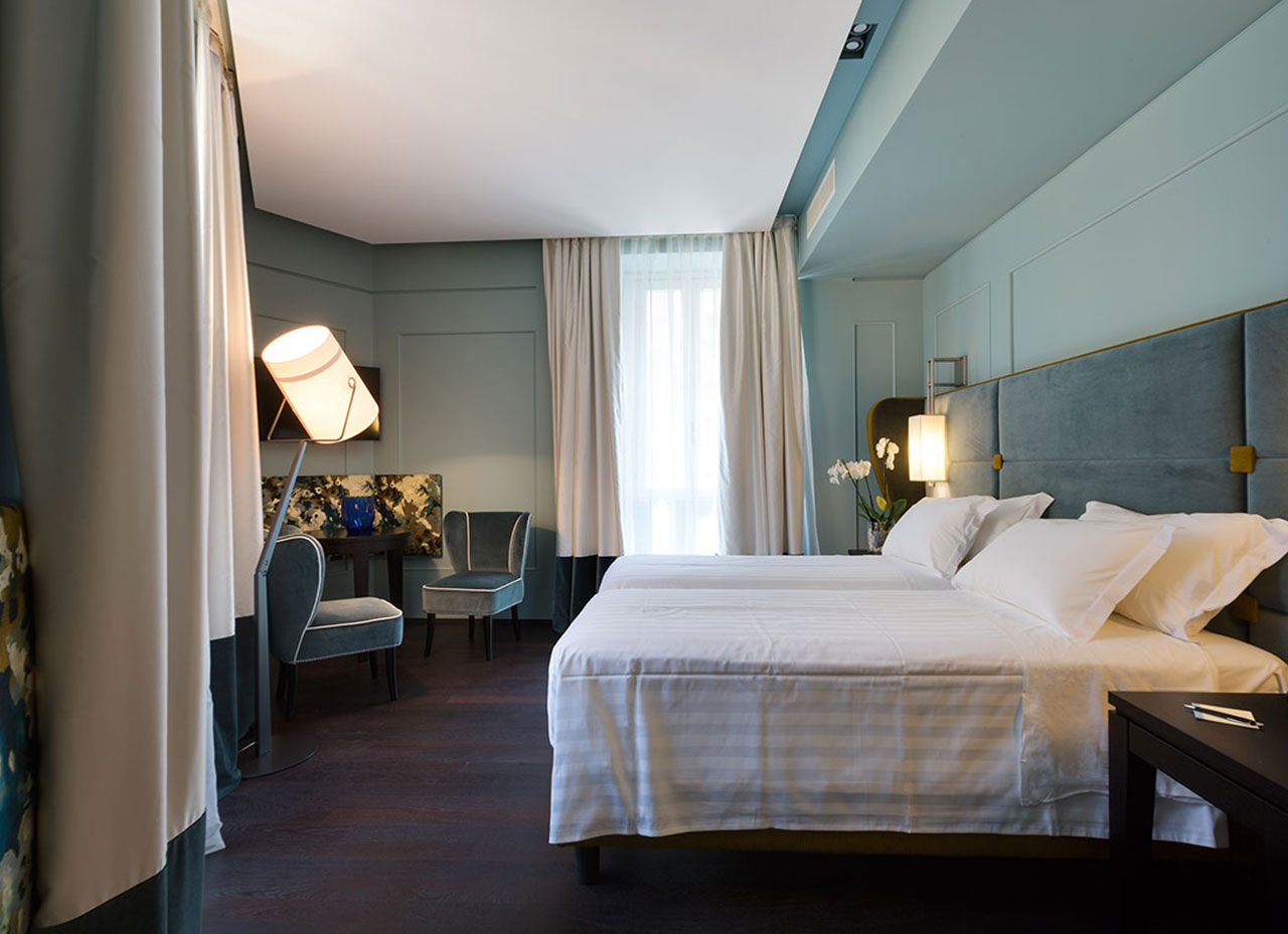 Hotel Stendhal Amp Luxury Suites Offical Site Best