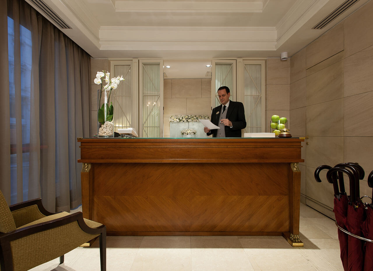 General Hotel Services